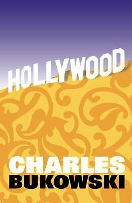 Hollywood A Novel by Charles Bukowski 9781841959962 (Paperback, 2007)