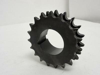 139915 New-No Box, Browning D50P19 Double Sprocket #50, 19T