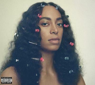 Solange - A Seat At The Table (NEW 2 VINYL LP)