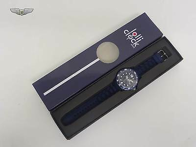 Ford Lifestyle Collection New Genuine Ford Mustang Lolliblue Watch 36200363