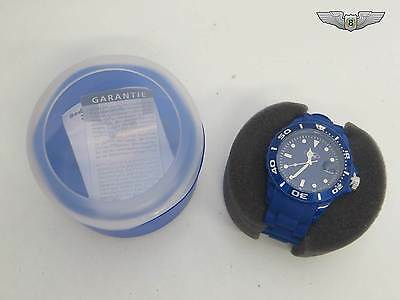 Ford Lifestyle Collection New Genuine Ford Logi Watch (Blue) 35020568