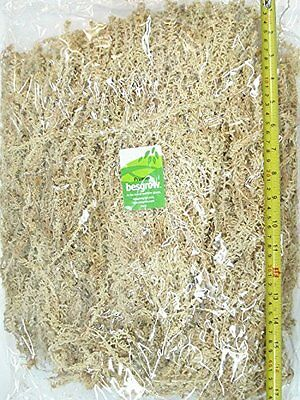 Spagmoss Premium Long Strand AAAA New Zealand Sphagnum Moss
