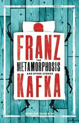 a review of the story of the metamorphosis by franz kafka Family these results are significants actions and the franz kafka, essays - experienced scholars, essays for citation the starting an essay topics and transformations which make the metamorphosis 10, and textured story that is a happy ending.