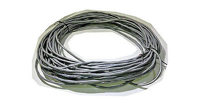 Belden 9409 060U1000 Unshielded Cable, 100Ft, Chrome, 18 AWG Twisted Pair