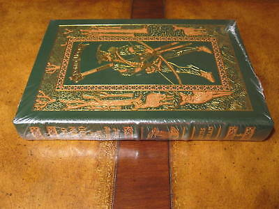 Easton Press ROBIN HOOD Illustrated by Louis Rhead SEALED