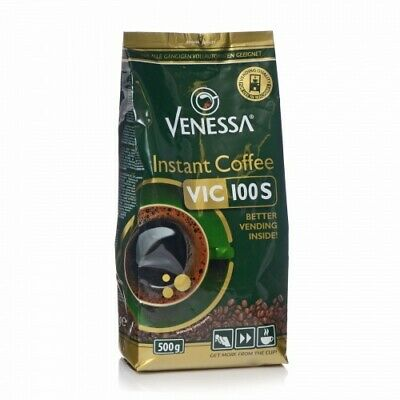 Venessa - VIC 100S - Instant Coffee 500g Instant-kaffee Vending