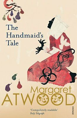 The Handmaid's Tale by Margaret Atwood 9780099740919 (Paperback, 1998)
