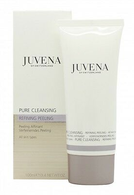 Juvena Pure Cleansing Refining Peeling 100Ml - Women's For Her. New