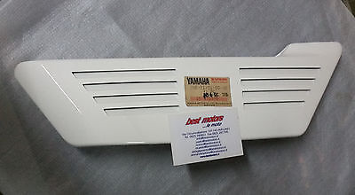 Fianchetto Laterale Dx Yamaha 2N6217210036 Right Side Panel Dt 400B