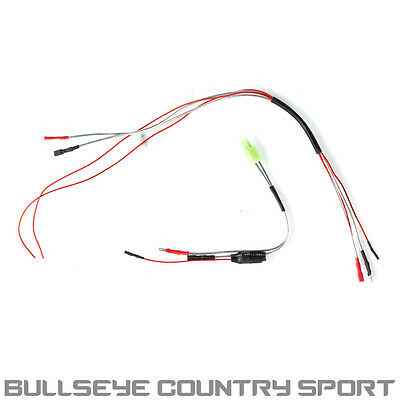 Ultimate Airsoft Micro Smd Power Control Mosfet 18426 For Lipo / Nimh Airsoft