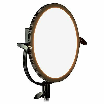 Fotodiox Pro FlapJack LED C-300RS Bicolor Edge Light - 10-Inch Round
