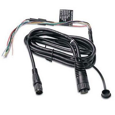 Garmin Power / Data / Transducer - 19 Pin  Cable 010-10918-00