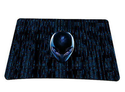 Cool Pattern Anti-Slip Gaming Mouse Pad Rubber Mice Mat For Optical Laser Mouse