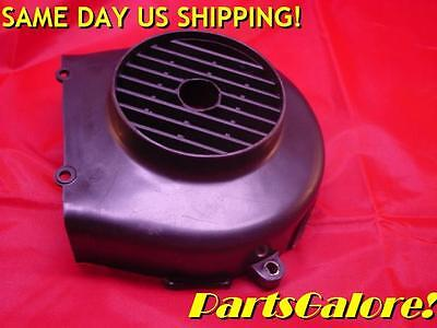 Cooling Fan Cover / Shroud, GY6 50 50cc 4 Stroke Honda & Chinese Scooter ATV