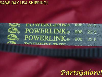 906 22.5 30 GATES PowerLink Belt GY6 125 150 & 250cc Honda Chinese Scooters
