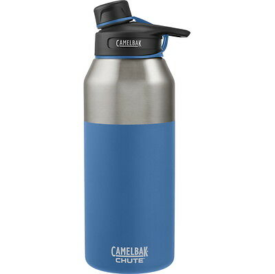 CamelBak Chute Vacuum Insulated Stainless 1.2L Pacific Blue 53869