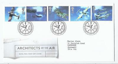 f190 Queen Elizabeth II 1971 Now / Fdc x 3 Offical cancelled