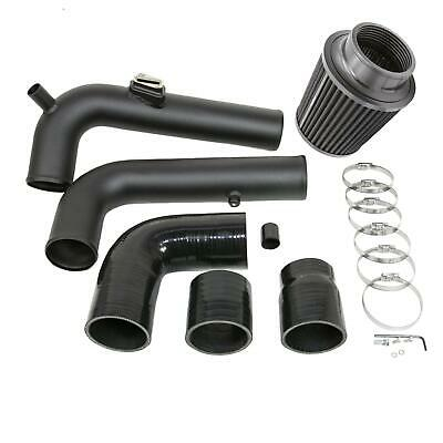 Cone Air Filter Hard Pipe Induction Intake Kit - Skoda Octavia VRS 1Z TFSI EA113