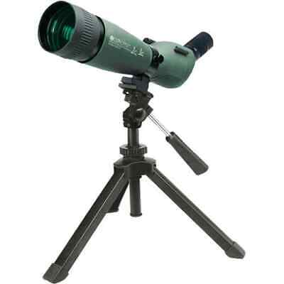 Konus 20-60x80 Spotting Scope (Angled Viewing) KS80