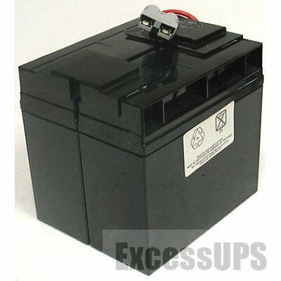 Sua1500 Battery - New Battery For The Apc Smart-Ups 1500Va