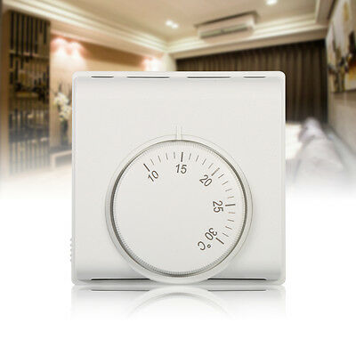 220V SP-2000C Room Temperature Controller Thermostat Switch Air Condition Hot DH