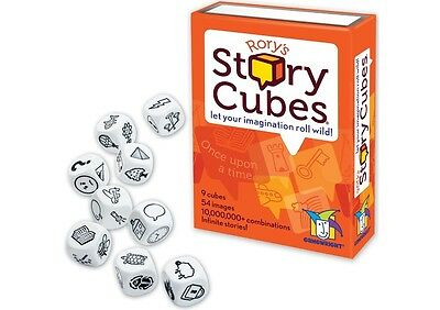 Story Cubes - Rory's Story Cubes .