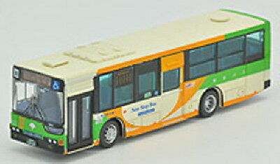 """Tomytec The Bus Collection """"Tokyo Bus"""" (JB001) 1/150 N scale"""