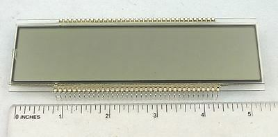 LCD Display T16070 with 6 digits - 1 piece
