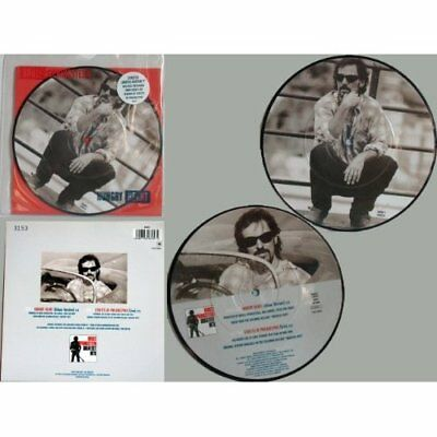 """Bruce Springsteen - Hungry Heart (7"""" PICTURE DISC)"""