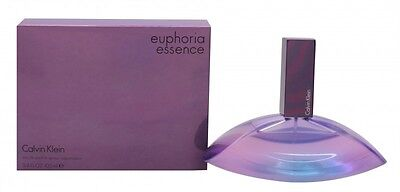 Calvin Klein Euphoria Essence Woman Eau De Parfum 100Ml Spray - Women's. New