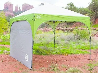 Coleman 2000010648 Canopy Sunwall Shelter Accessory
