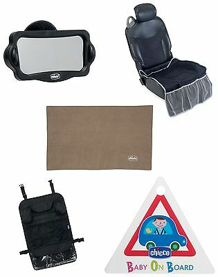 Chicco Car Travelling Kit. From the Official Argos Shop on ebay