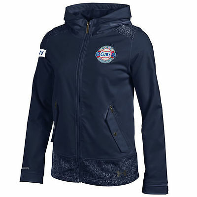 Under Armour Chicago Cubs Jacket