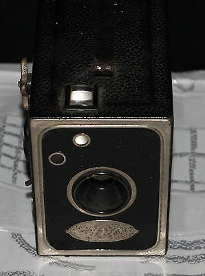 Camera Kamera Box Boxkamera EHO Box