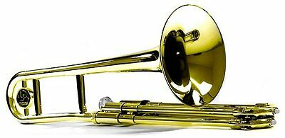 Tromba Jazzbone, Special Clearance Price in 3 Colours