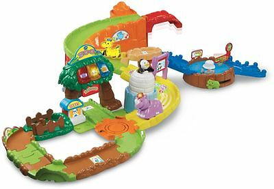 VTech Toot Toot Animals Safari Park. From the Official Argos Shop on ebay