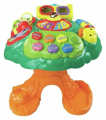VTech Sing-Along Educational Discovery Tree.From the Official Argos Shop on ebay