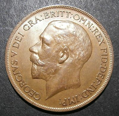 Penny 1921 - about gEF
