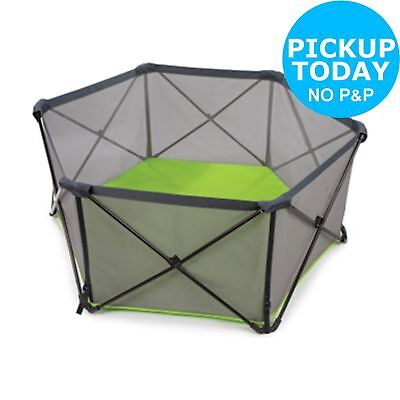 Summer Infant Pop Up Play Pen. From the Official Argos Shop on ebay