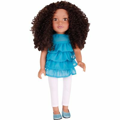 Chad Valley DesignaFriend Ava Doll. From the Official Argos Shop on ebay