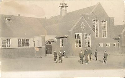 Abingdon. Carswell Council School, Bostock Road.