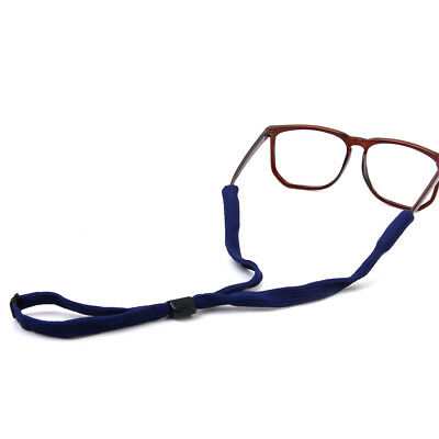 Royal Blue Adjustable Sunglasses Neck Cord Strap Eyeglass String Lanyard
