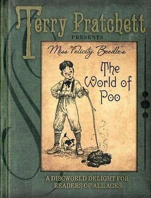 The World of Poo (Hardcover), PRATCHETT, TERRY, 9780857521217