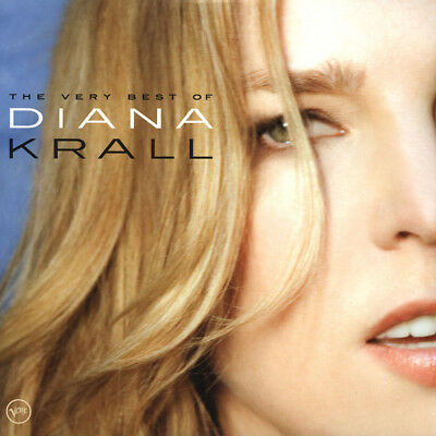 Diana Krall - The Very Best Of Diana Krall (Vinyl 2LP - 2007 - EU - Original)