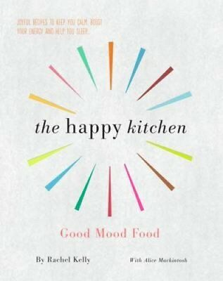 The Happy Kitchen 9781780722962 (Paperback, 2016)