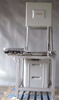USED Hobart 5801 Commercial Vertical Meat Saw, Excellent FREE SHIPPING!!!