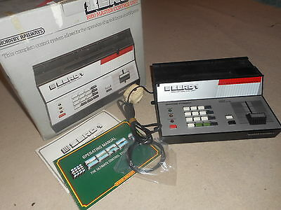 R950 Zero 1 Master Control Unit for Hornby OO Gauge Train Sets