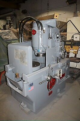 "Blanchard No. 11 Rotary Surface Grinder - 16"" Dia. Magnetic Chuck"