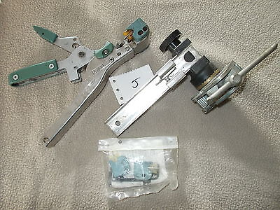 AMP PICABOND CRIMP TOOL 244271-1+229755-1 3RD ARM+229188-1 replacement EAR 710 J