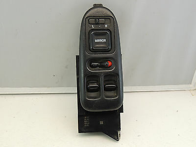 acura integra driver left power window switch 3dr coupe 94 95 96 97